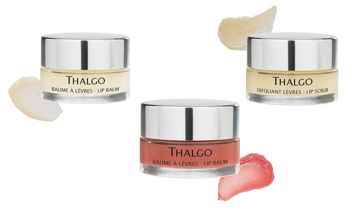 THALGO – Kiss Collection