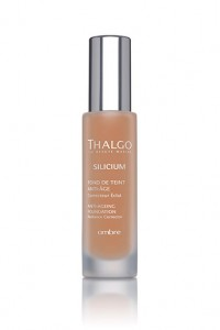 THALGO – Silicium Anti-Ageing Make-up-Ambre  30 ml