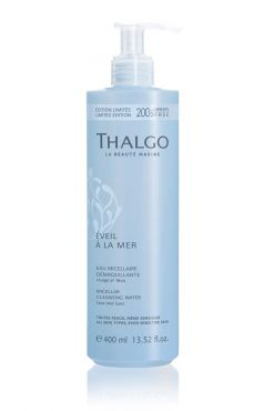 THALGO – 3-in-1 Reinigungslotion 400 ml