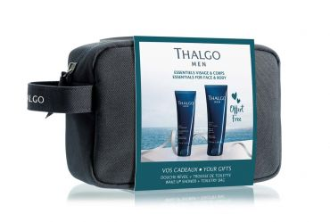 THALGO – MEN Beauty Bag