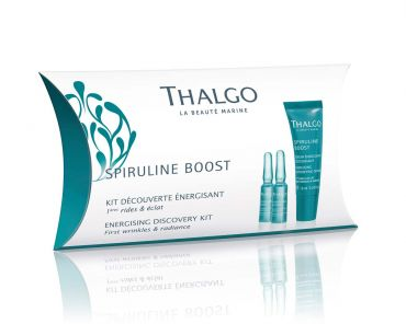 THALGO – Discovery-Set Spirulina Boost