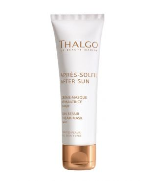 THALGO – After-Sun Crememaske 50 ml